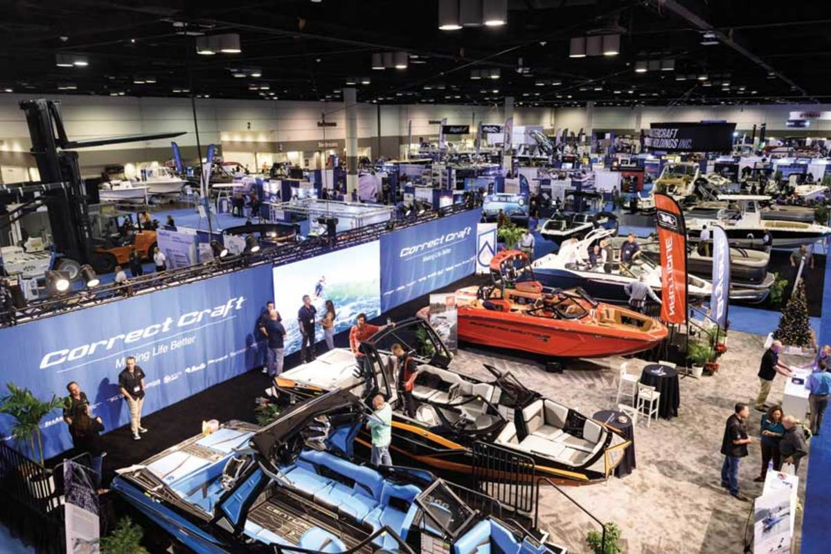 The mood was upbeat at MDCE 2018 in Orlando. Both exhibitors and attendees reported a strong final show.