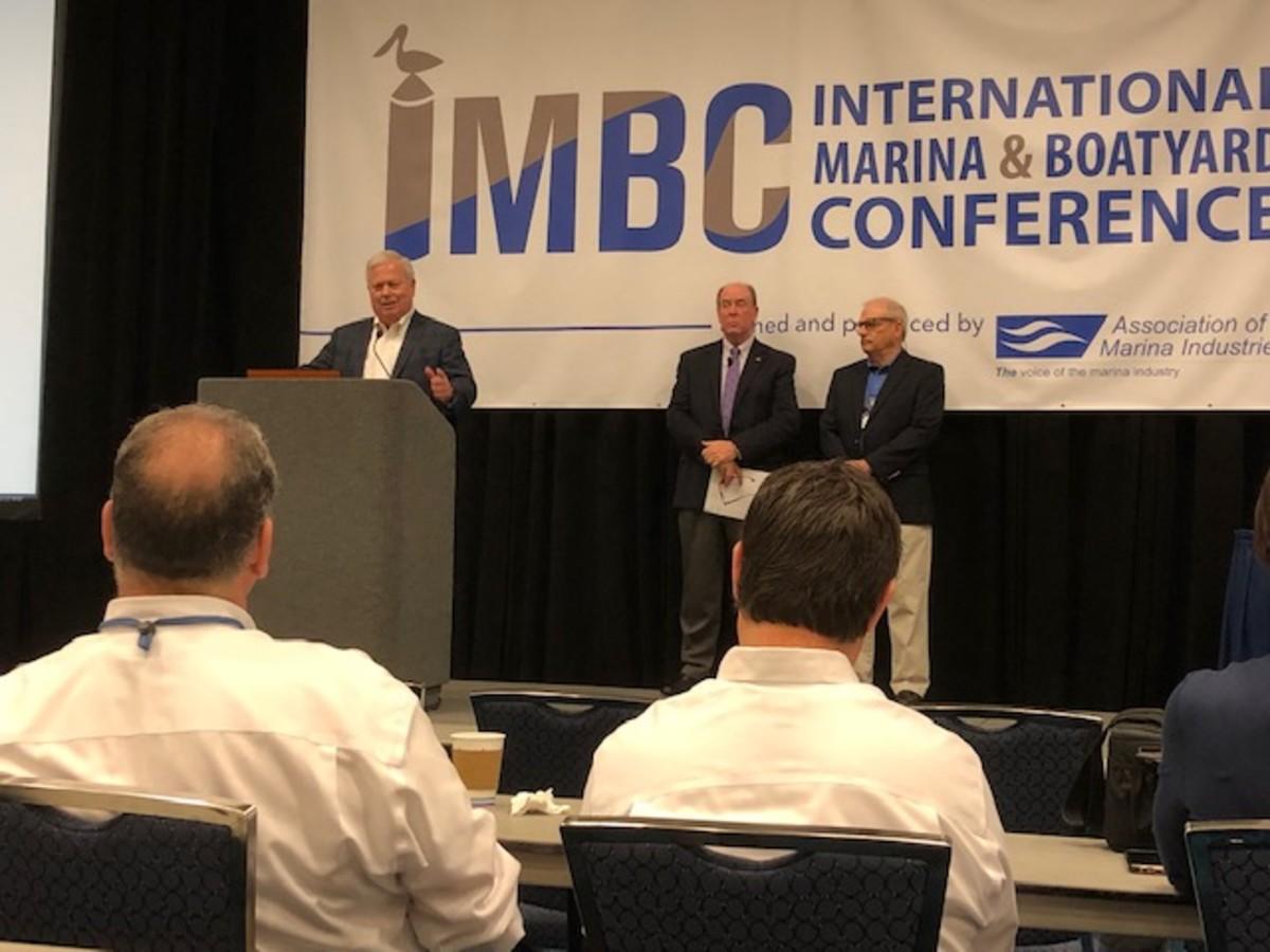 Lead-IMBC