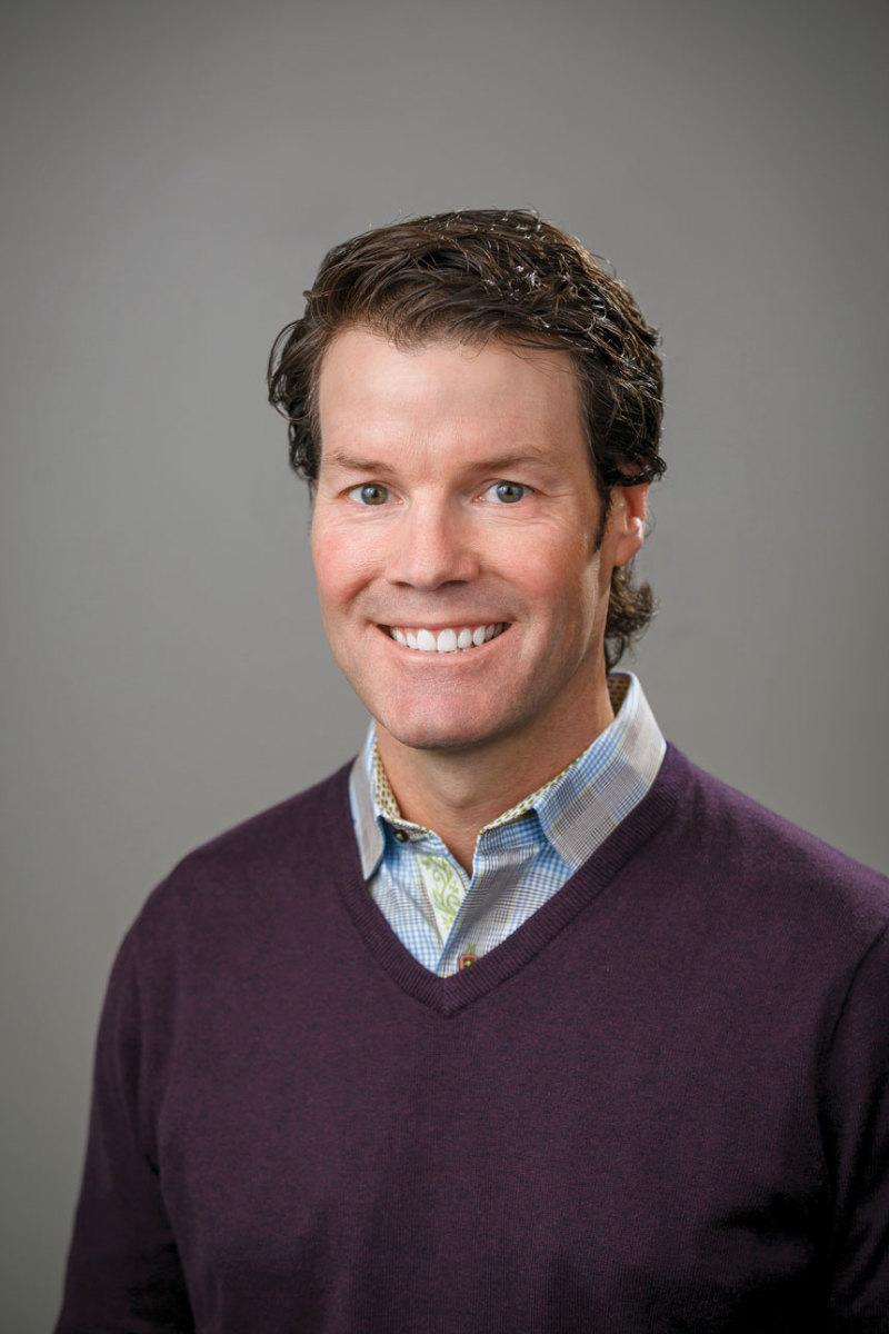 Scott Mereness