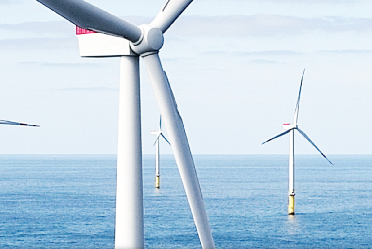 Offshore wind development is a hot-button topic among the fishing community.