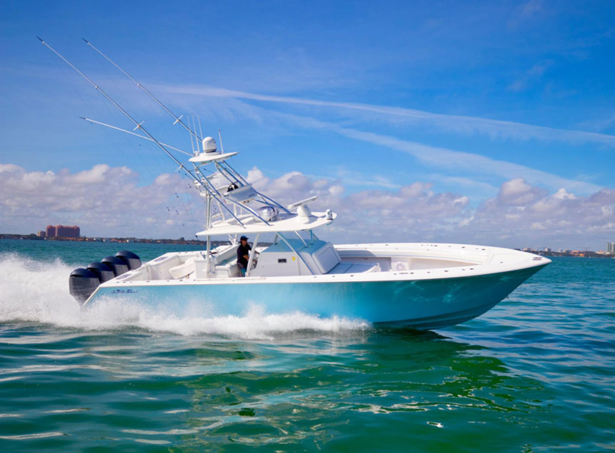 Sea Hunter Boats >> Seahunter Boats To Add 75 Jobs Trade Only Today