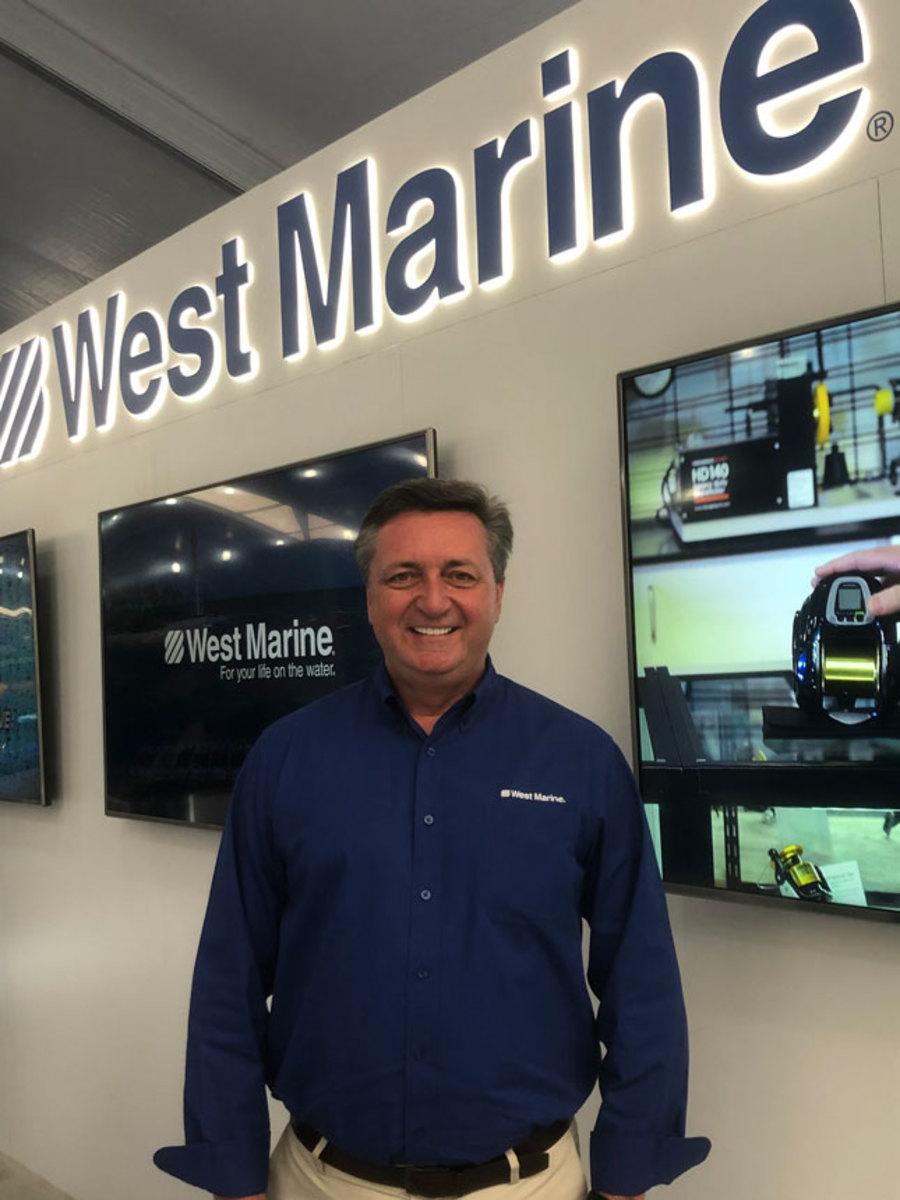 West Marine S Ken Seipel Talks About The Retailer S Future