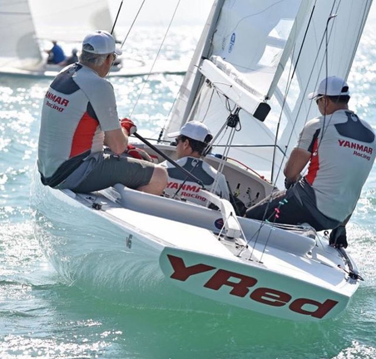 The new Yanmar Racing Team will compete in different events around the world.
