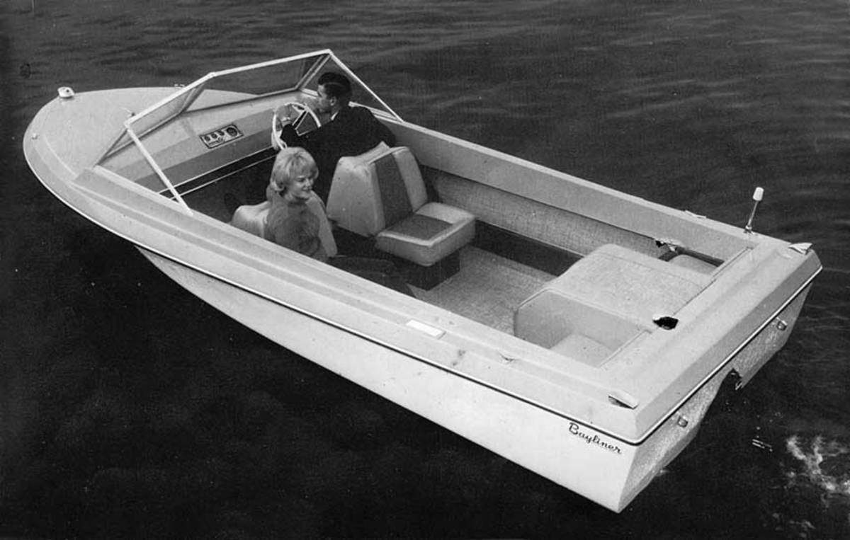 Bayliner started as a regional wooden-boat brand. Moving to fiberglass, it disrupted boat sales by offering quality products at lower prices than competitors.