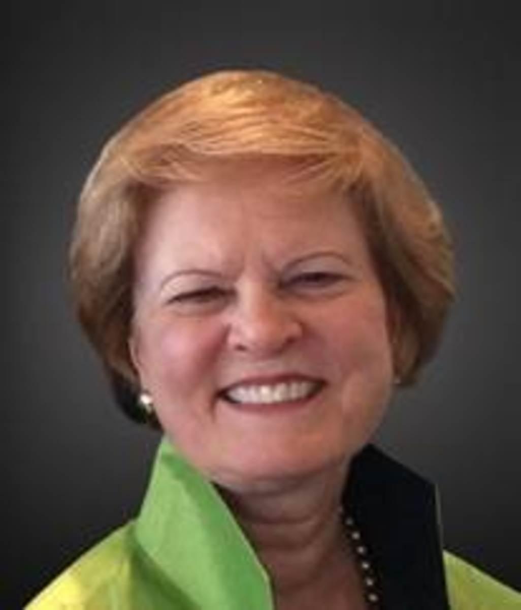 Judith Zelisko