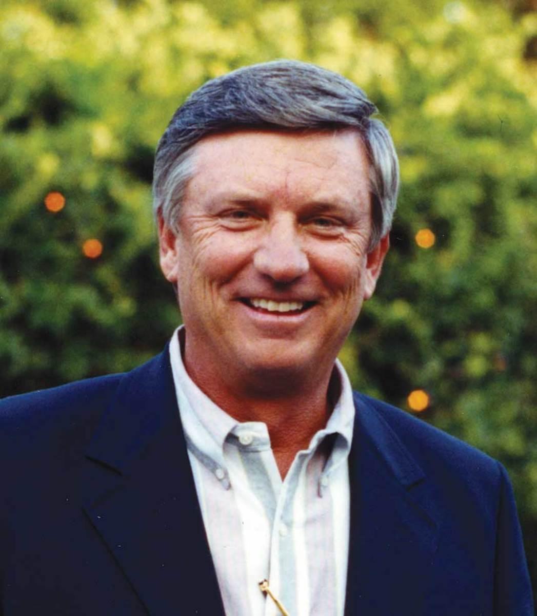Larry Meddock