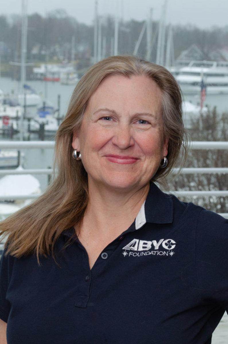 Margaret Podlich