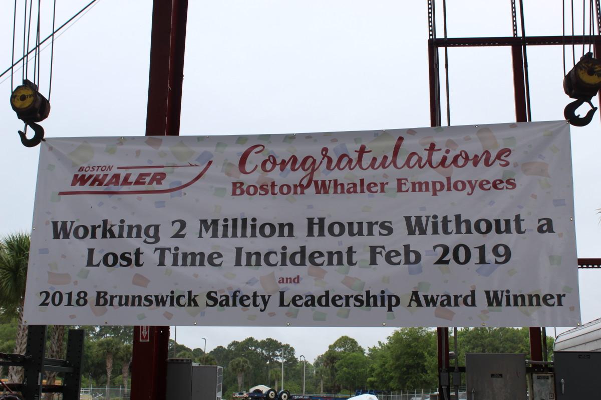 Whaler-Safety