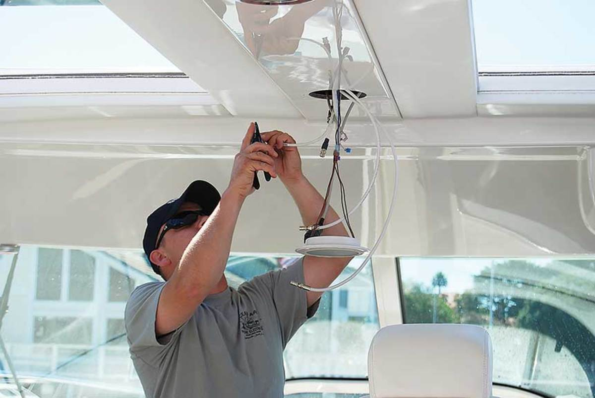 Watchdog: NMEA standards have been used by the industry for more than 60 years.
