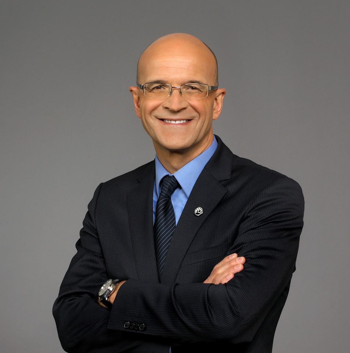 José Boisjoli