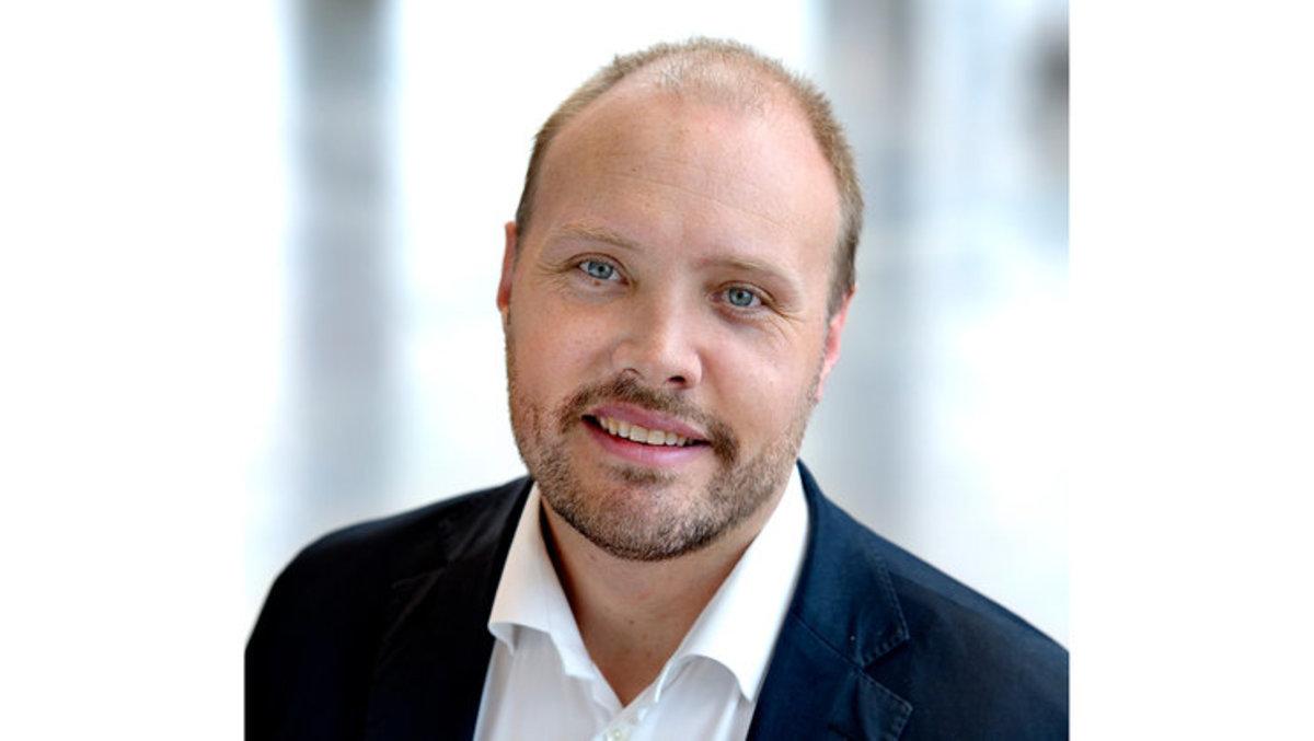 Volvo Penta veteran Hannes Norrgren becomes Humphree CEO