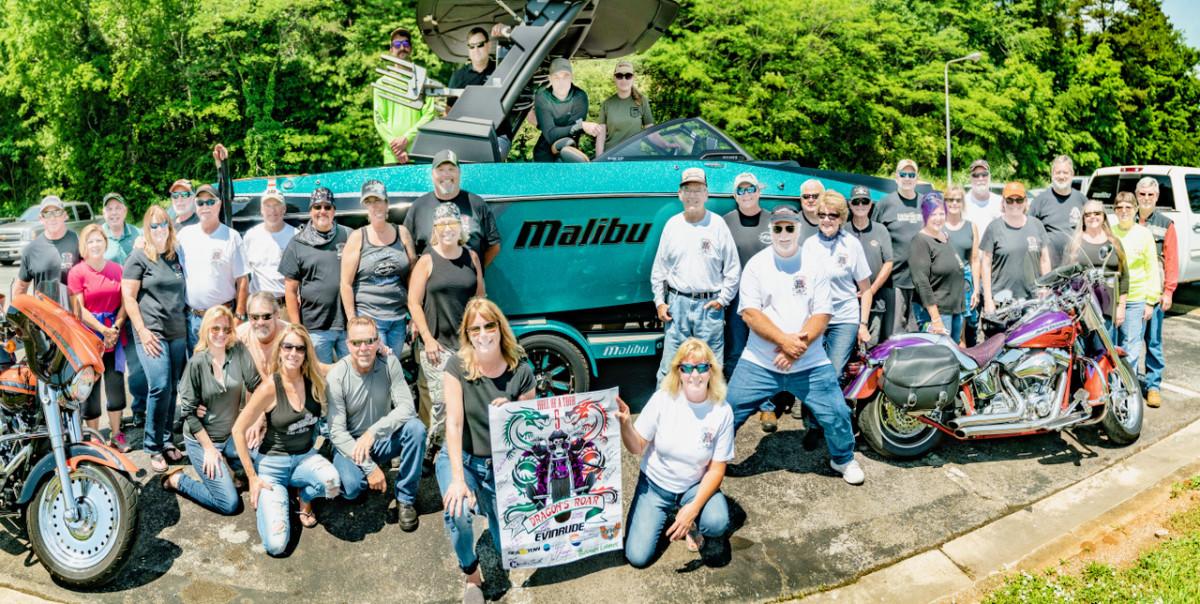 Malibu Group Shot