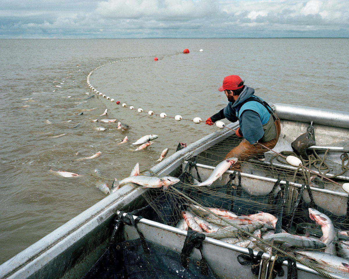 The Pebble Mine is one of the few issues that unifies commercial, subsistence and sport fishermen in Bristol Bay.