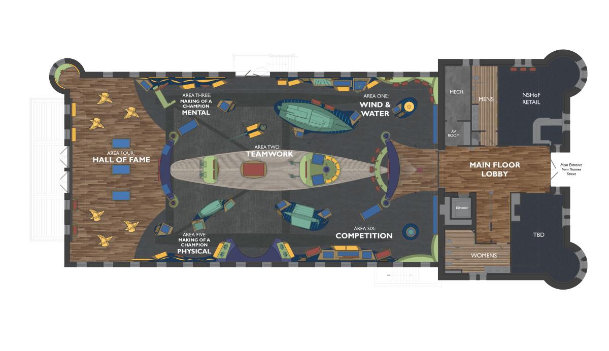 1_HOFSailing Museum Floorplan