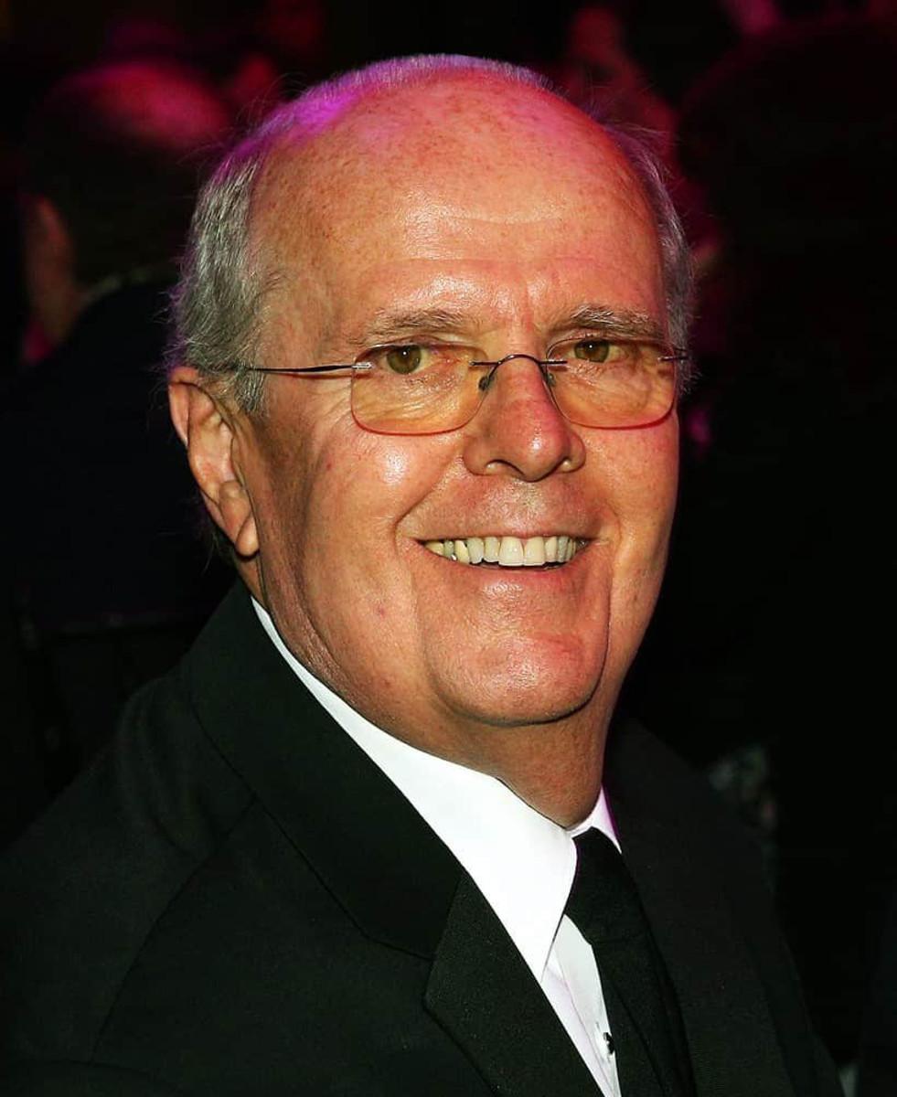 Wesley Dickman