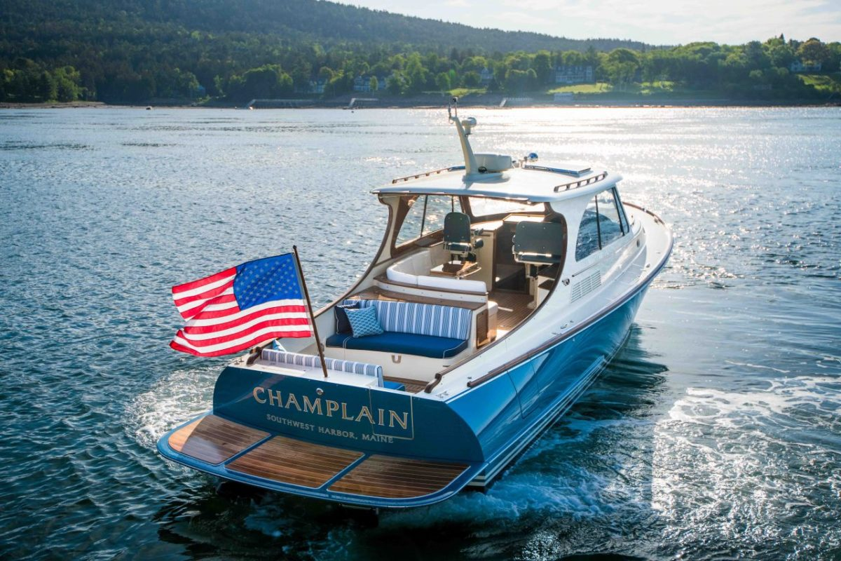 The company this year celebrates 25 years of the iconic Picnic Boat.