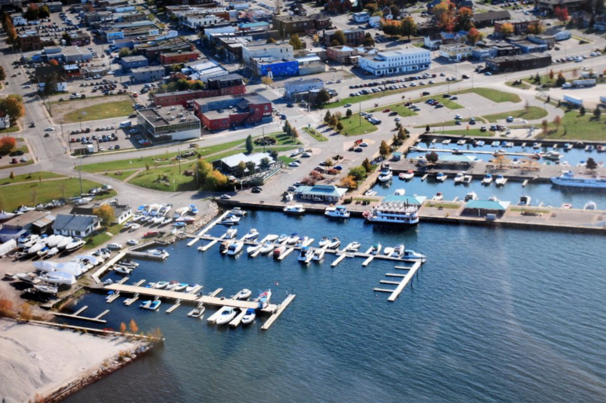 OneWater purchased Central Marine last fall.