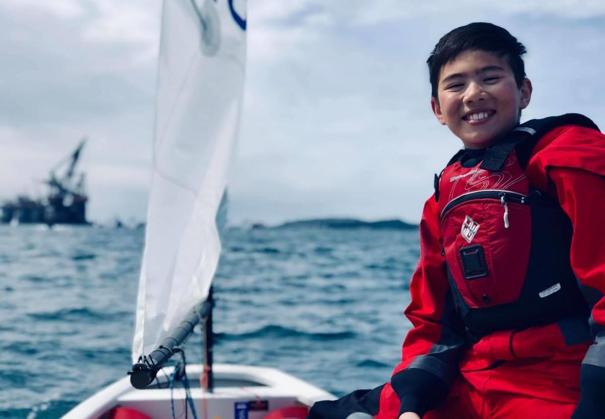 US Sailing 1