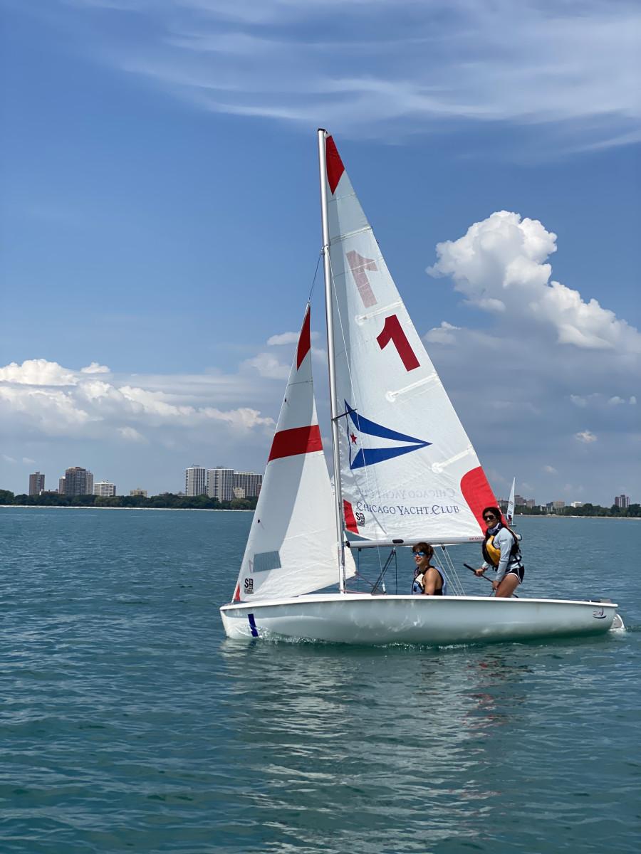 US Sailing 3
