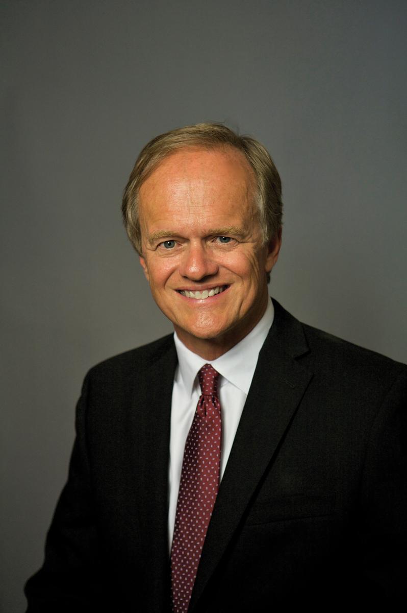 Correct Craft CEO Bill Yeargin