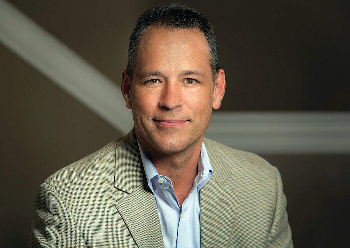 MÉR Companies managing director Paul Cherney.