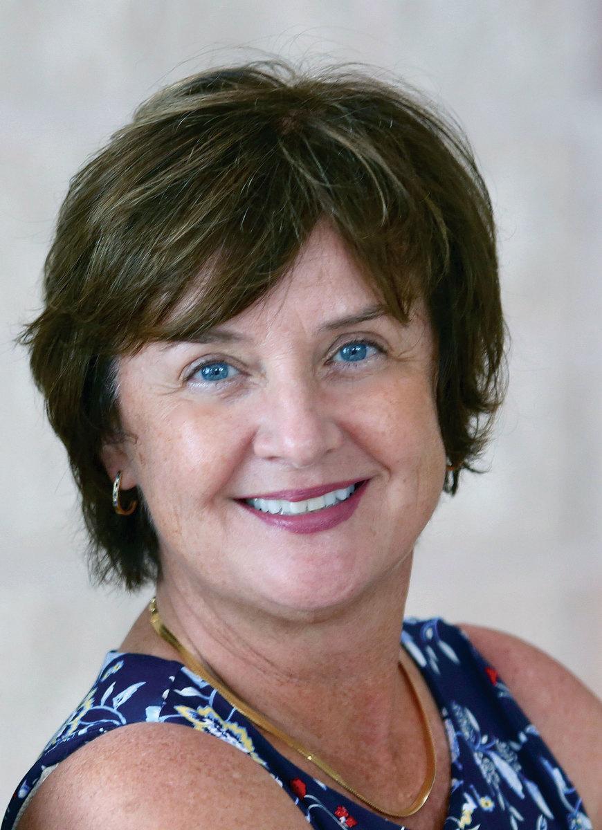 Anne Dunbar
