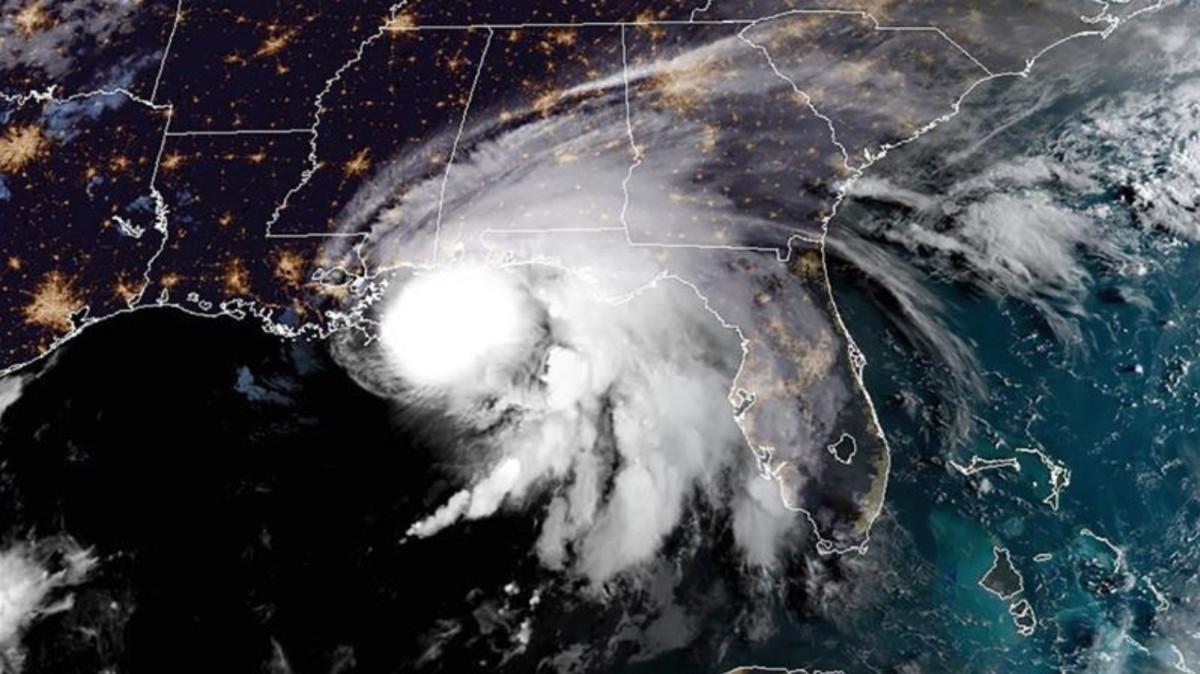 NOAA photo.