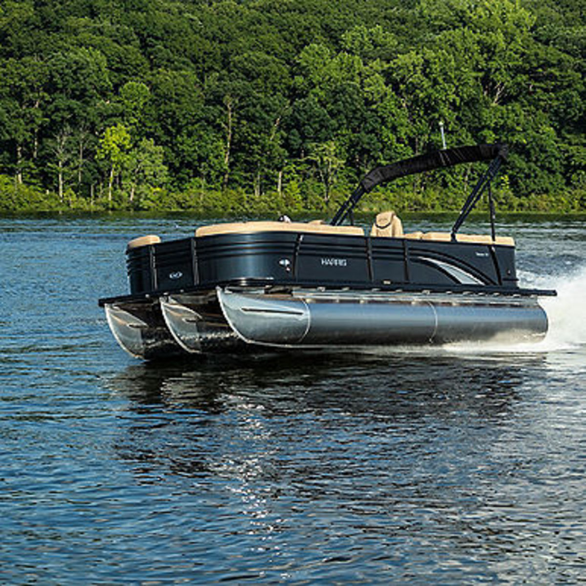 The Sunliner 250 will be the recipient of new layout options and more.