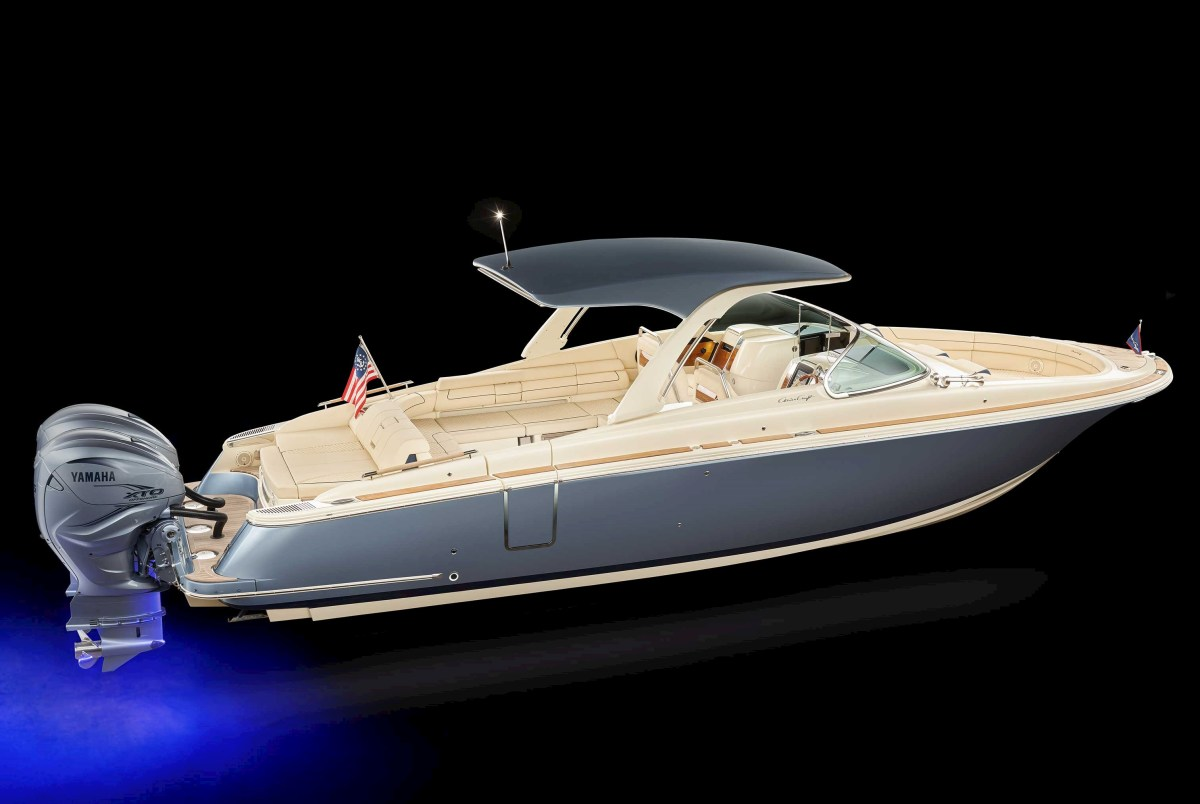 Bauer will oversee all revenue streams associated with the Winnebago brand, including Chris-Craft Boats.