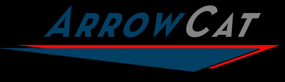 arrowcat