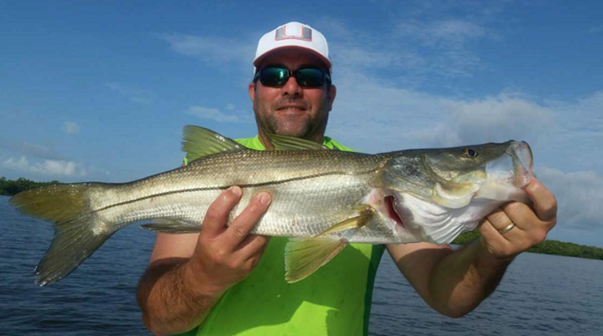 2 Florida Catch