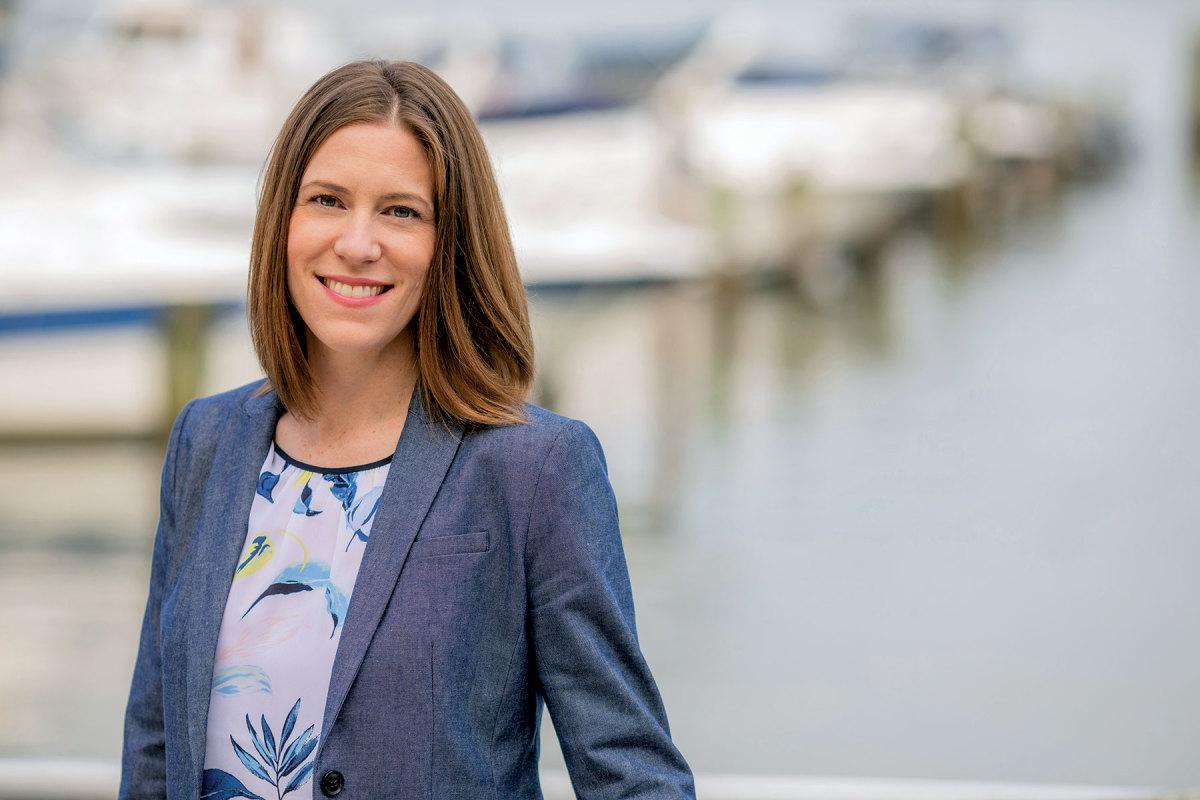 Stephanie Vatalaro, Senior Vice President,  Marketing and Communications , Recreational Boating & Fishing Foundation
