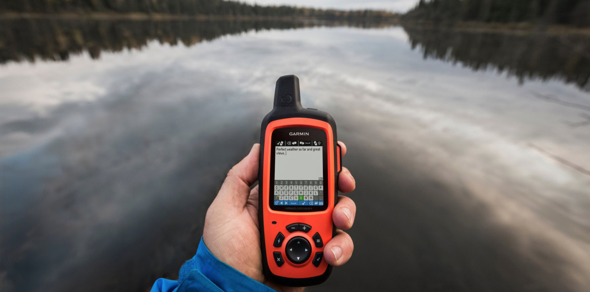 """GEOS operates the """"nerve center"""" for rescue efforts triggered by Garmin's inReach personal satellite communicators."""