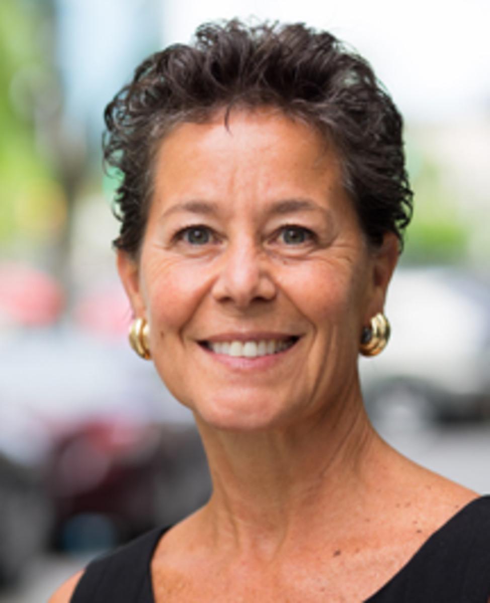 Nancy Cueroni
