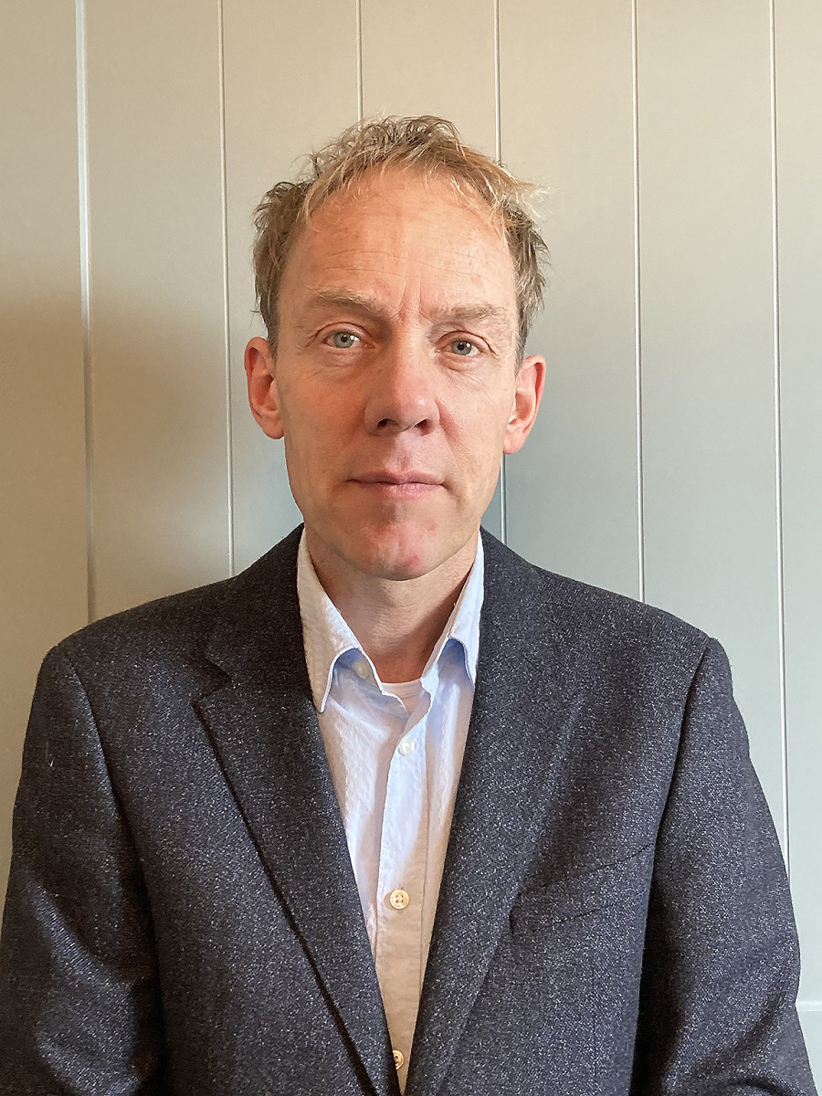 Olaf Klop