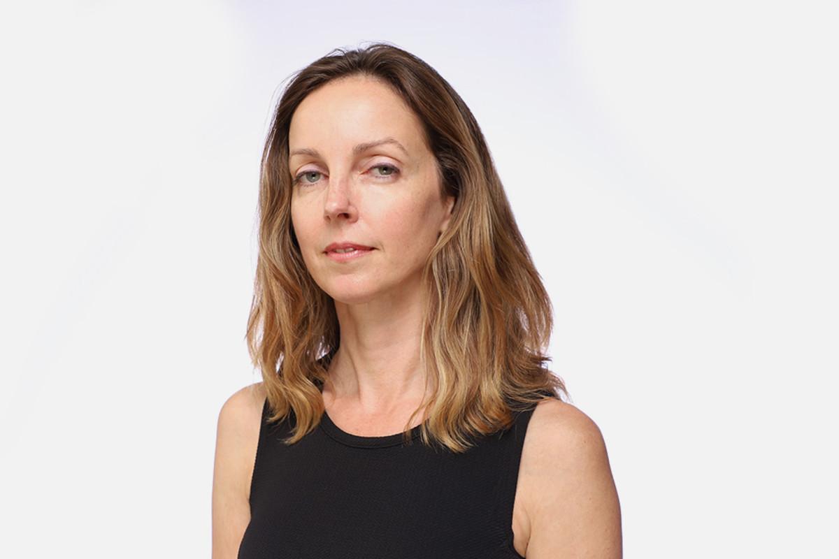 Tara Norton.