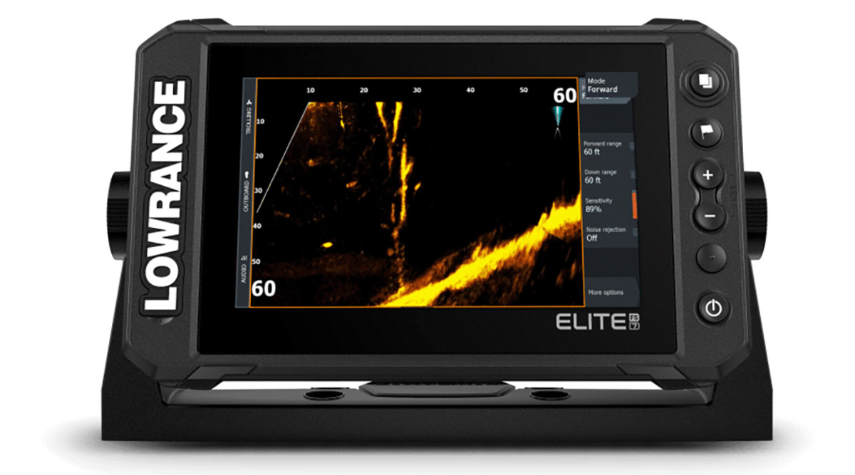 Lowrance is one of the brands under the Navico umbrella.