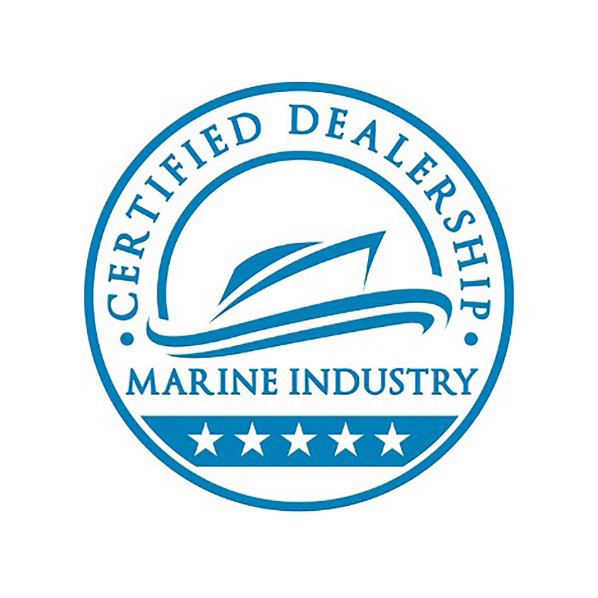 MRAA_Certified Dealer logo