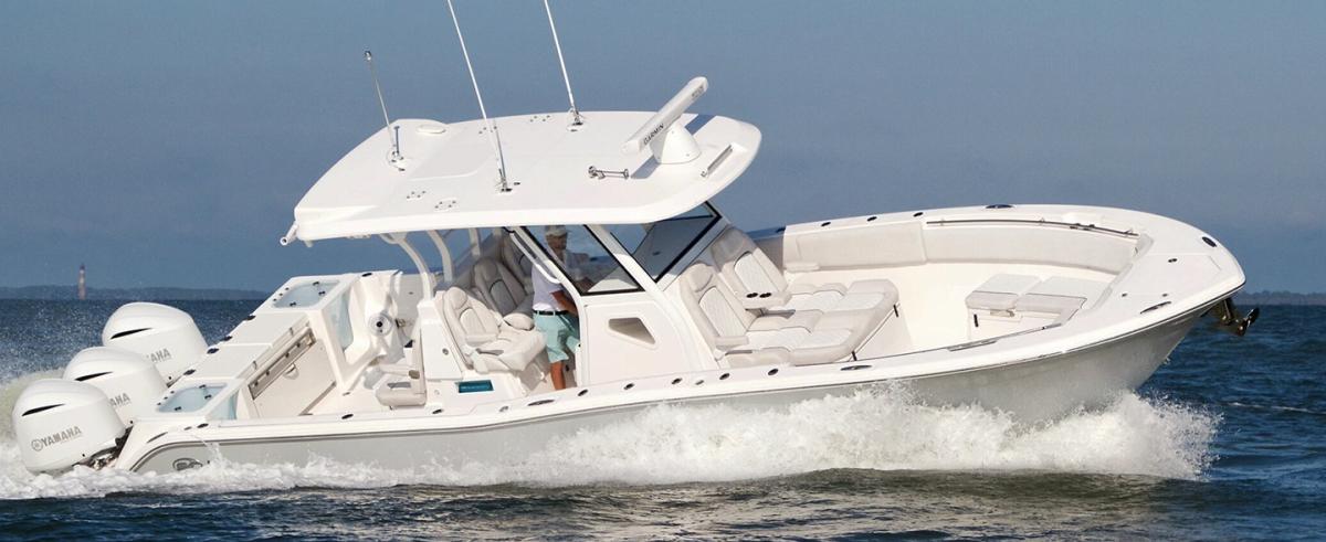 Sea Fox_Boat#2