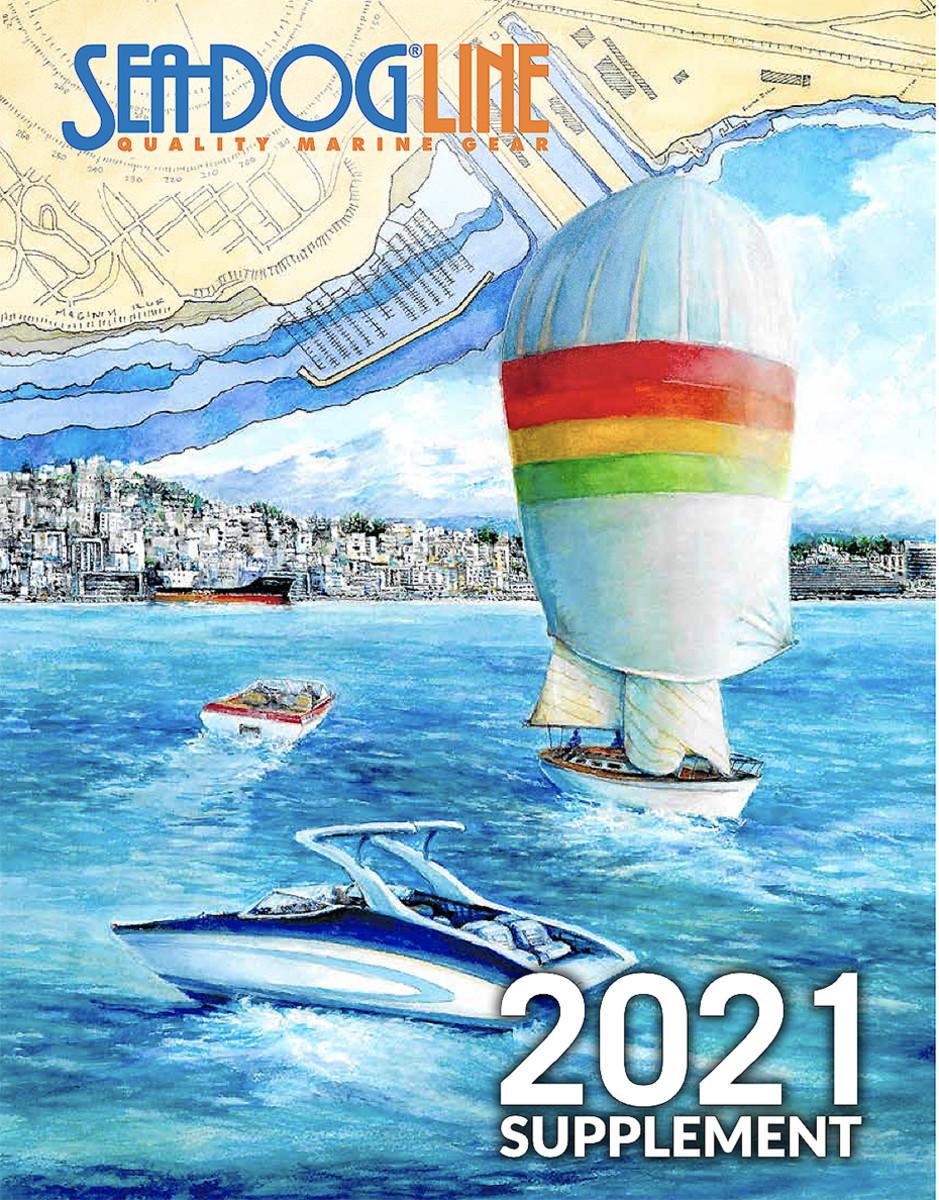 Sea-Dog Catalog Supplement