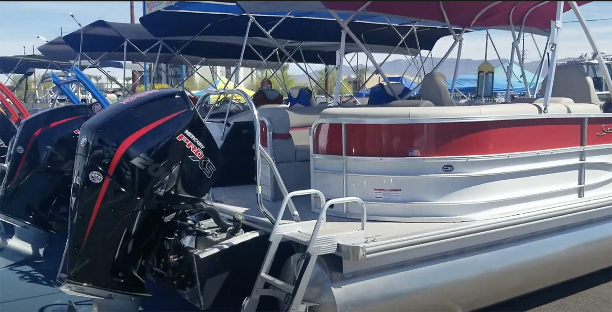 Lake Havasu Boat Show