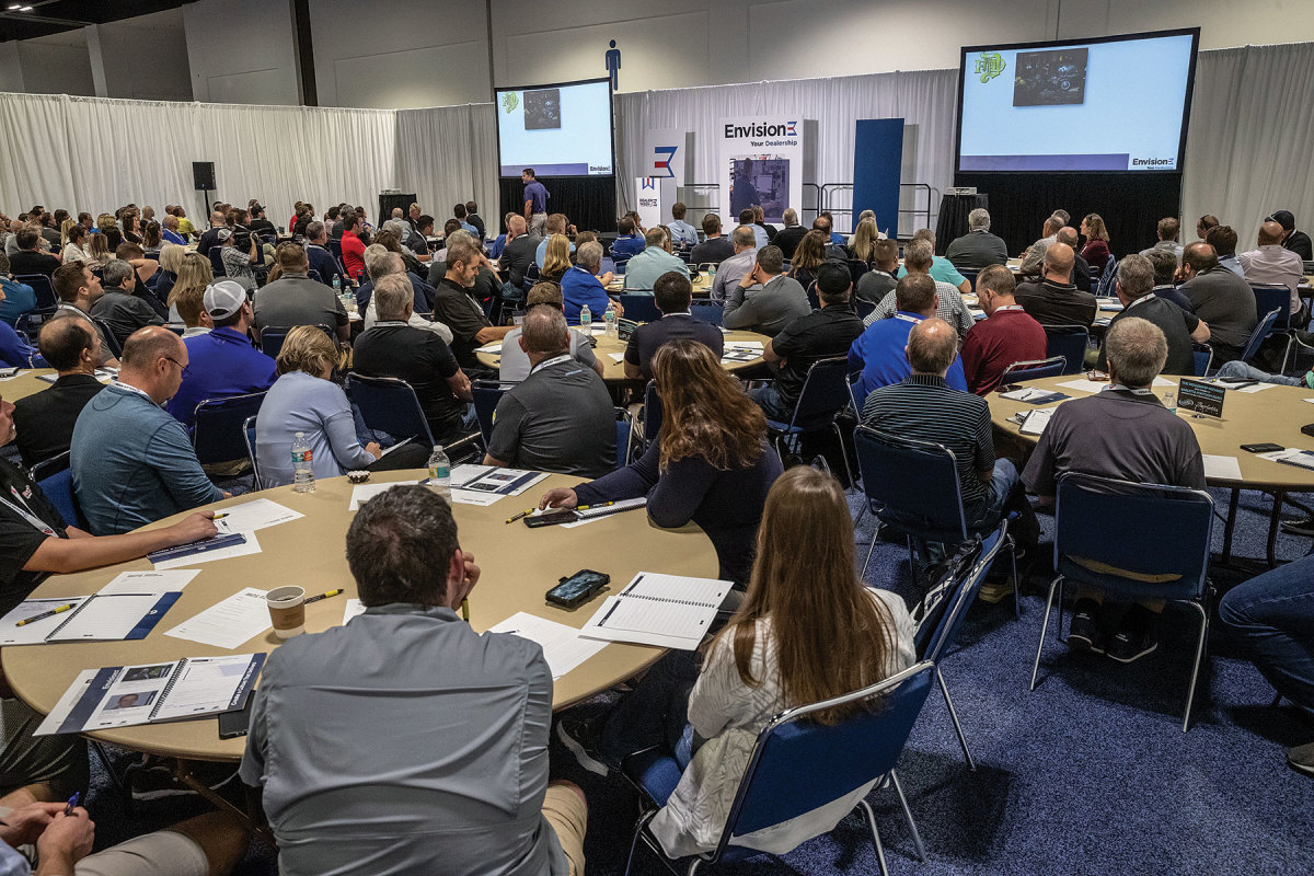 With such programs as Dealer Week and Dealership Certification, MRAA can help manufacturers  and suppliers strengthen their dealer networks.