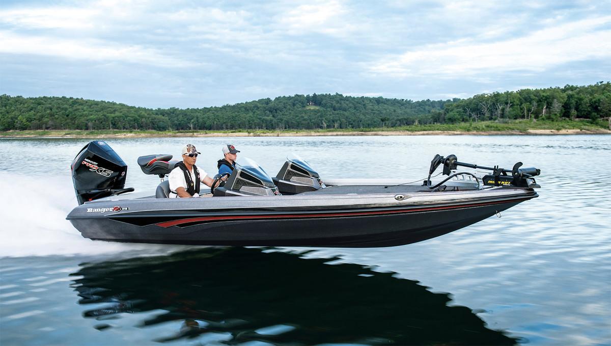 2_Pulse Report_Ranger boat