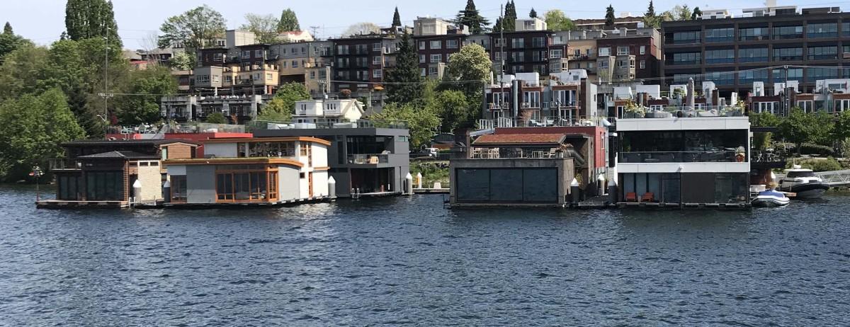 Seattlehouseboats