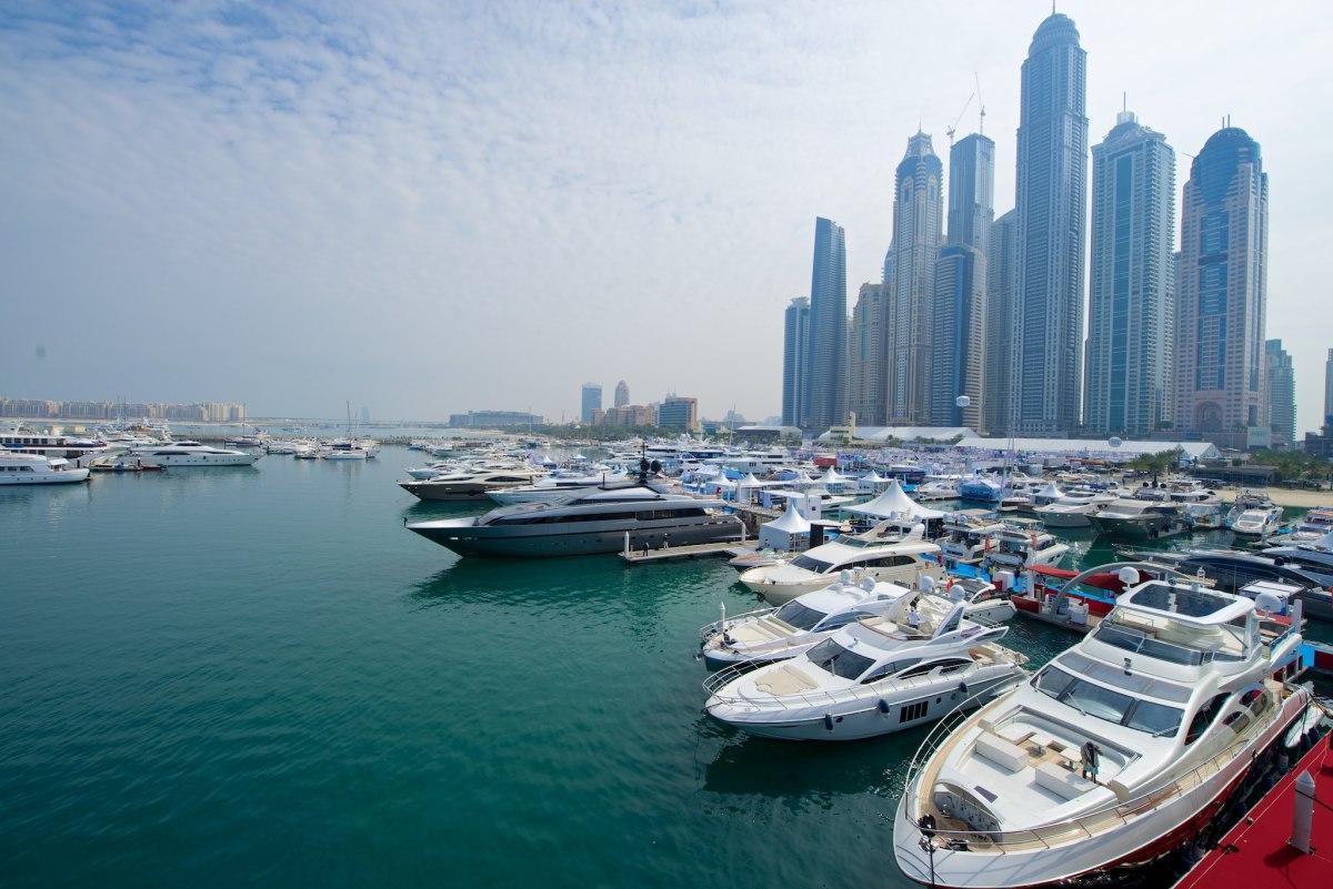 Dubai-International-Boat-Show