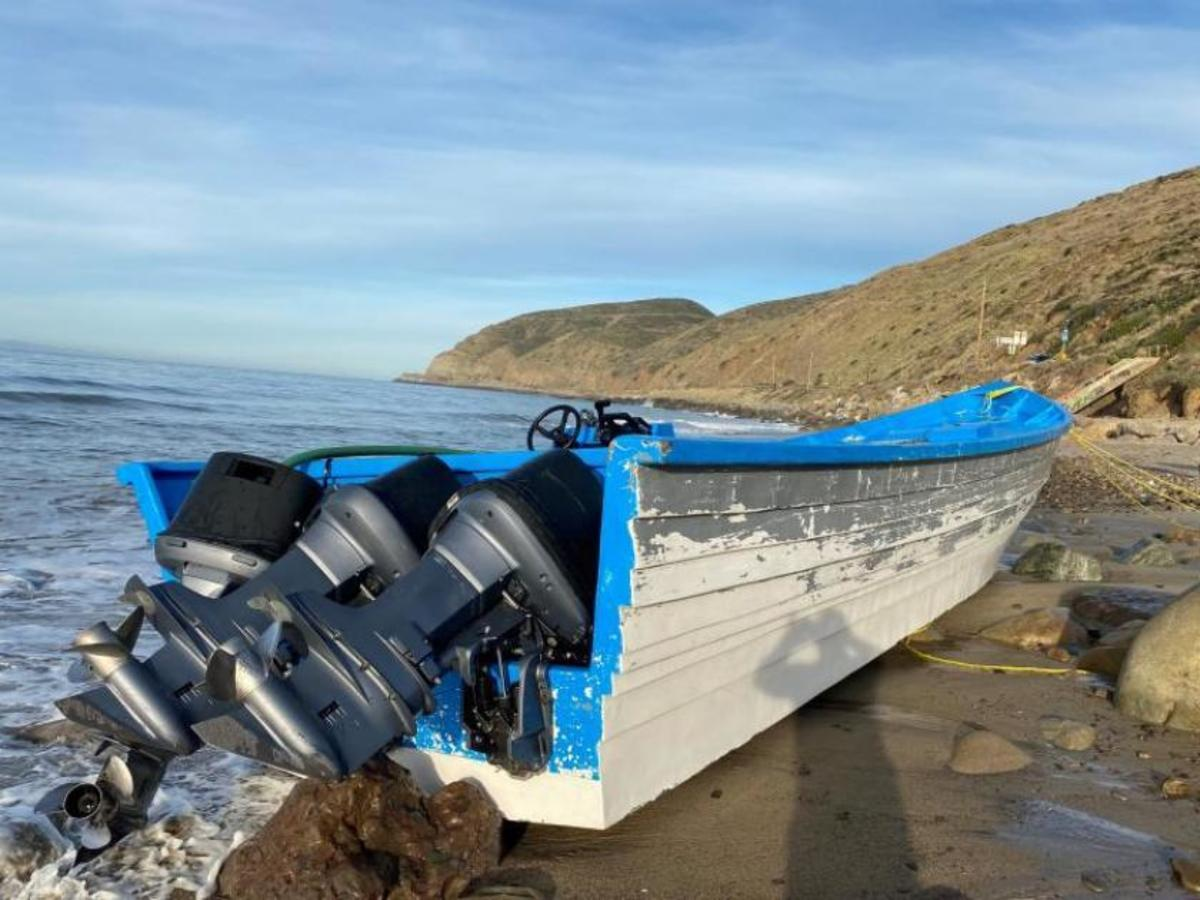 Abandoned boats are a big concern in California.