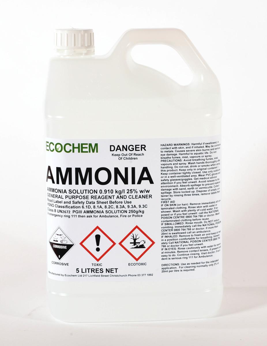 Ammonia-5L