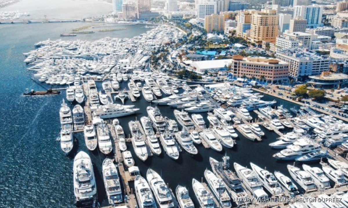 BREAKING NEWS: Palm Beach Boat Show postponed indefinitely - Trade Only  Today
