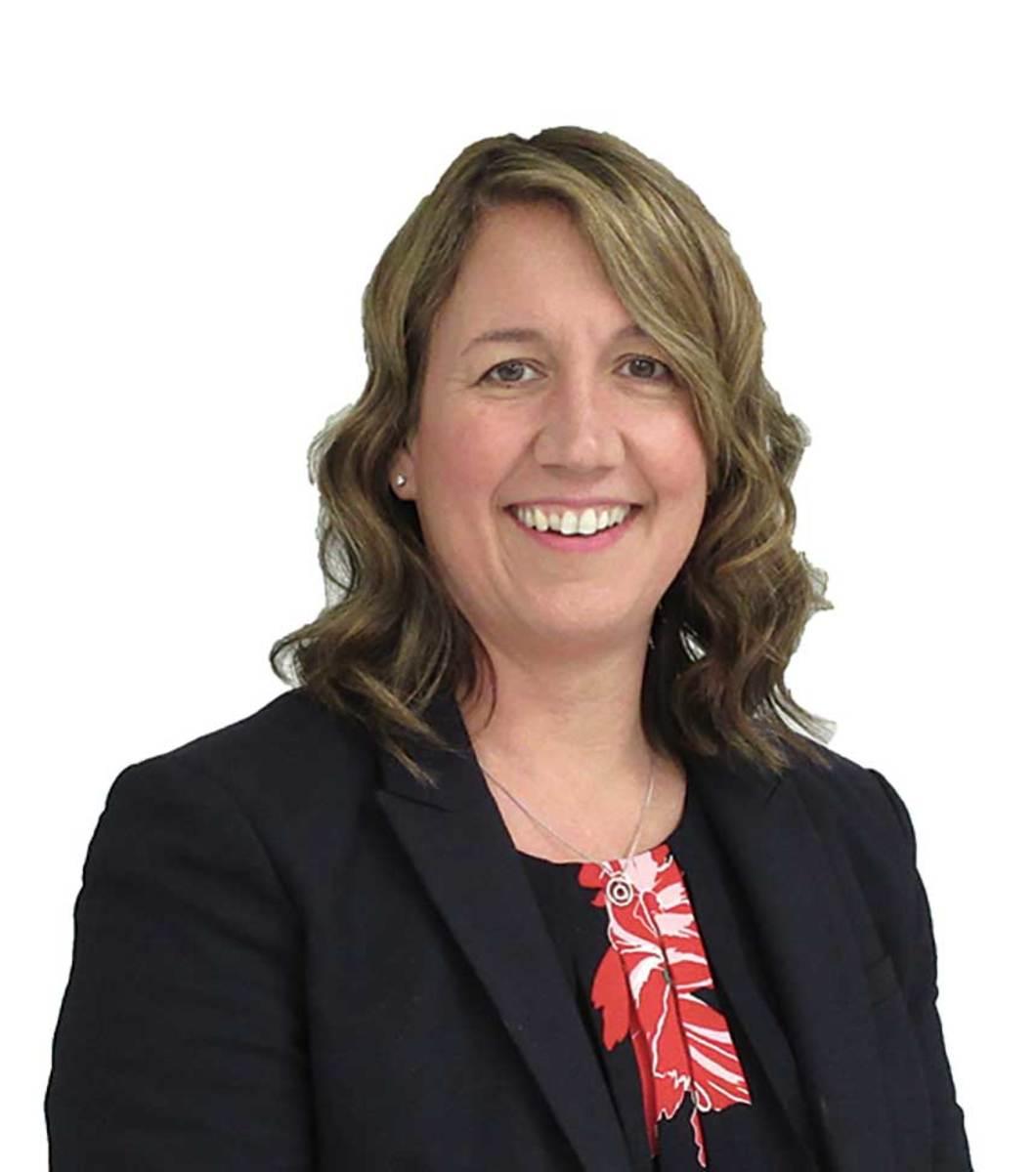 Melissa Ballard