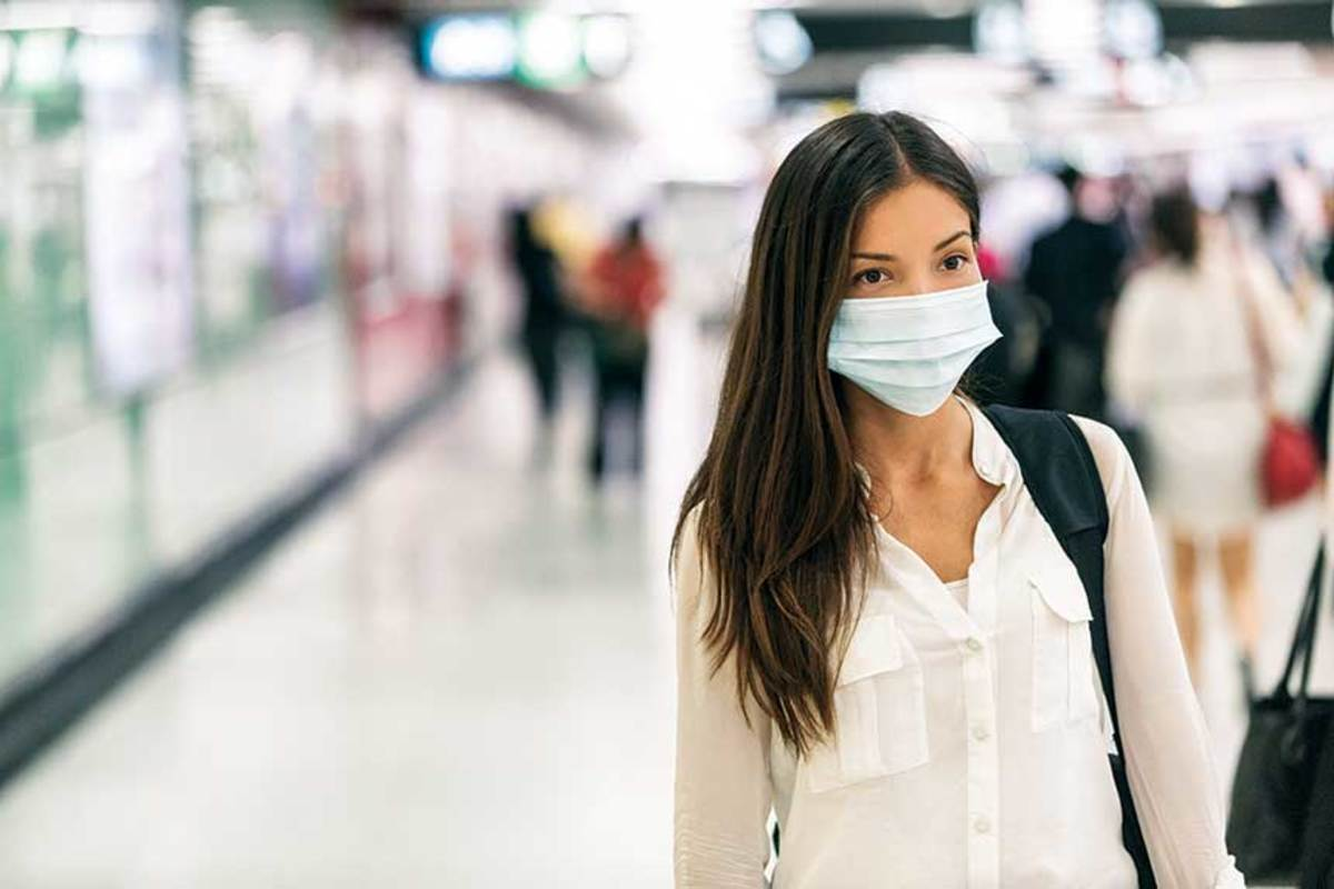 With factories shut down and ports shuttered, the impact of the coronavirus on supply chains and the economy looks to be a concernfor the foreseeable future.